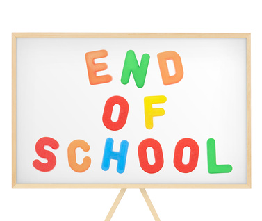 Image result for end of school